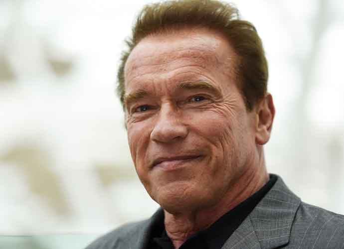 """Schwarzenegger Mocks Trump For Coal Support: """"What Are You Going To Bring Back Next? Blockbuster?"""""""