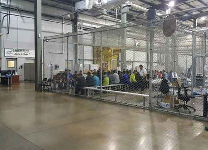 Federal Judge Says Children In ICE Custody Must Be Released Amid COVID-19 Pandemic