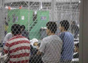 Customs & Border Detention Center (Image: Wikimedia)