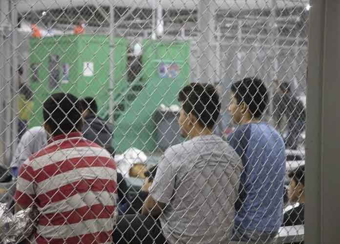 Parents Of 105 Separated Migrant Children Found In The Last Month
