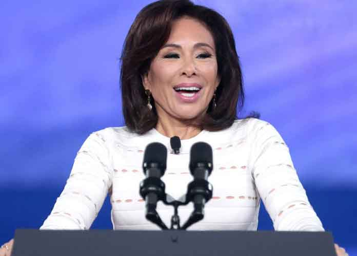 "Trump Urges Fox News To ""Bring Back"" Jeanine Pirro, ""Fight"" For Tucker Carlson After Hosts' Controversial Remarks"