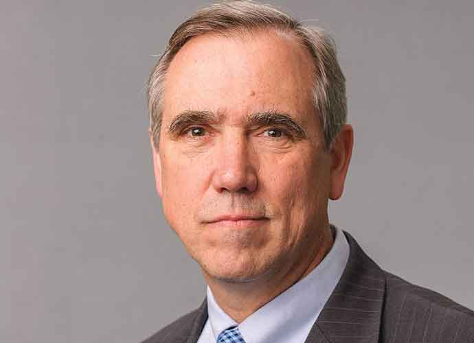 Sen. Jeff Merkley Barred From Migrant Facility, Says He Saw Children Caged At Another Center