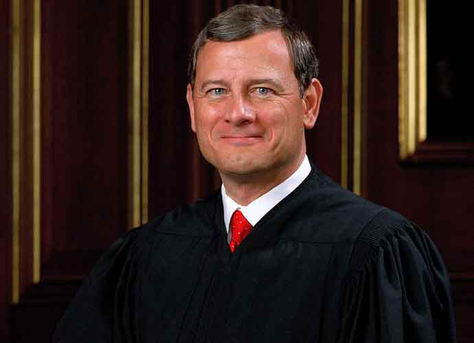 Donald Trump Escalates Feud With Chief Justice John Roberts