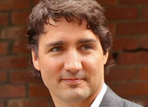 Canadian Prime Minister Justin Trudeau (Image: Getty)