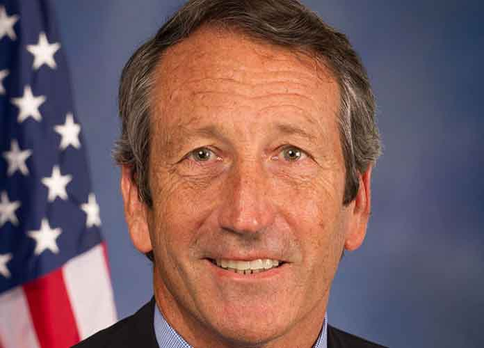 Former S.C. Gov. Mark Sanford Announces He May Enter GOP Primary Race Against Trump