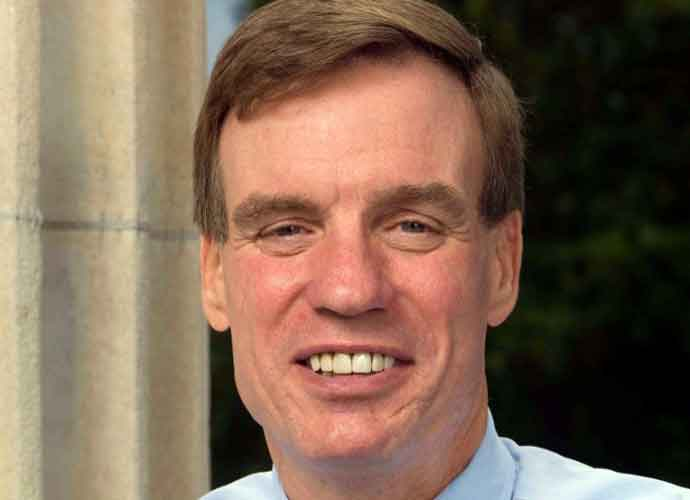 Mark Warner & Other Senators Receive Classified Briefings On UFO Sightings