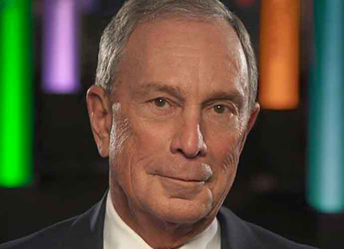 Michael Bloomberg Re-Registers As A Democrat [FULL STATEMENT]