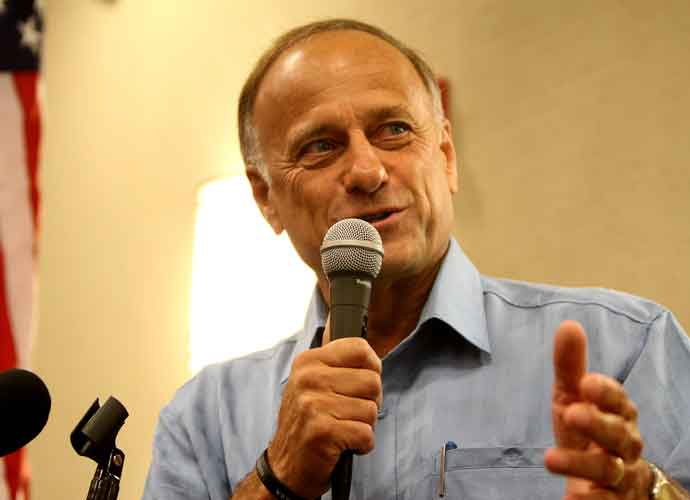 GOP Rep. Steve King's 'Racist' Immigration Talk Sparks Calls For Congressional Censure