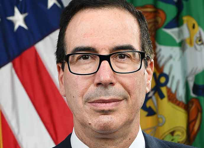 IRS Memo Conflicts With Treasury Secretary Steve Mnuchin, Claims Agency Must Comply With Subpoena To Release Trump's Tax Returns