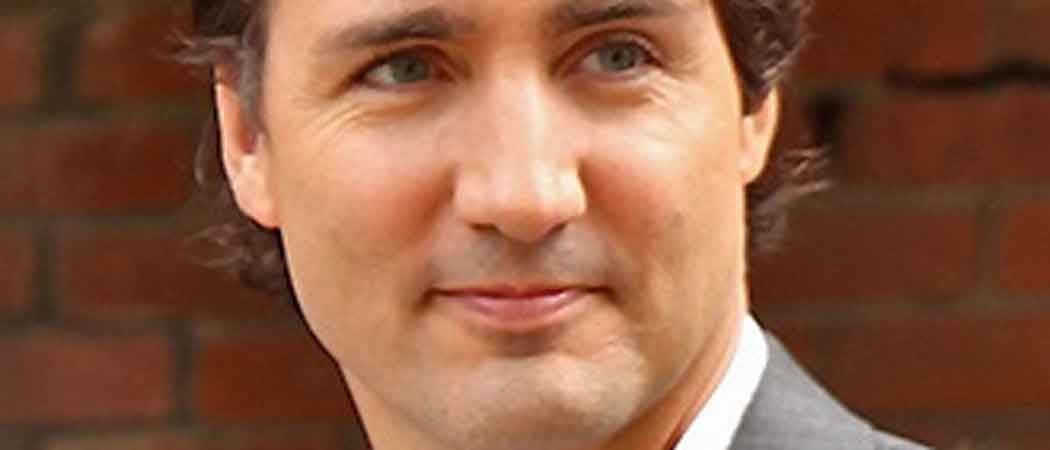 Justin Trudeau's Liberal Party Wins Canada's General Election But Loses Majority
