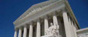 Supreme Court (Image: Getty)