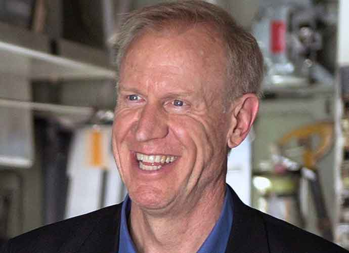 GOP Gov. Bruce Rauner Refuses To Back Democrat Running Against Neo-Nazi Arthur Jones