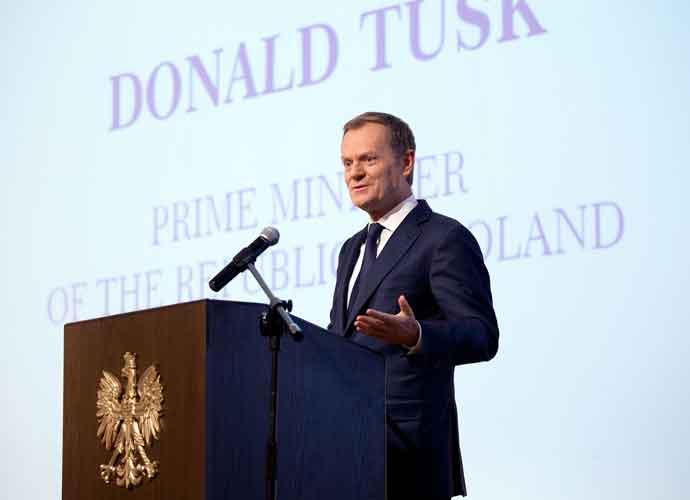 "European Council President Donald Tusk Fires Back At Donald Trump: ""Dear America, Appreciate Your Allies!"""