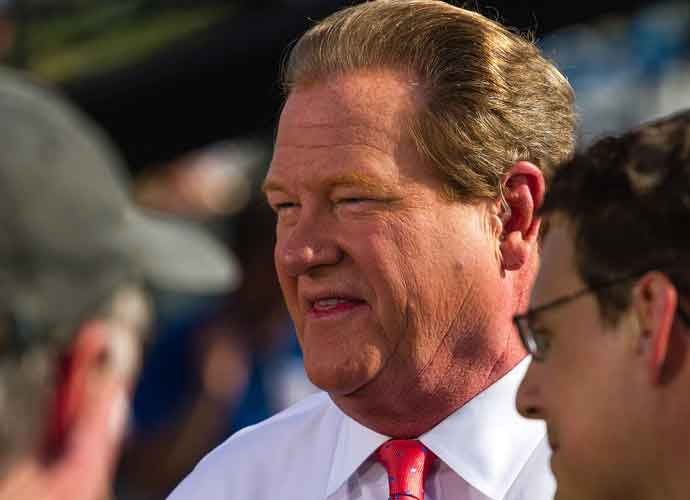 Ed Schultz, Liberal TV News Commentator, Dies At 64