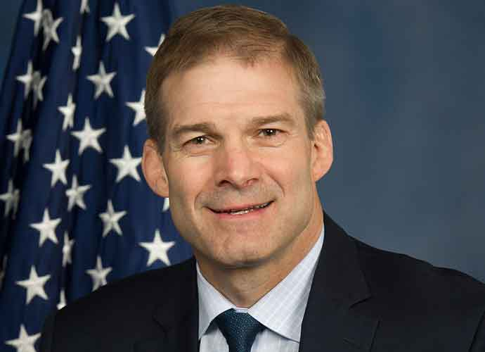 Referee Claims Rep. Jim Jordan Did Nothing After He Reported Ohio State Doctor's Sexual Misconduct