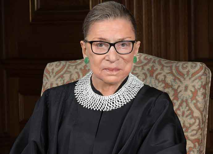 Supreme Court Justice Ruth Bader Ginsberg Announces Fourth Battle With Cancer