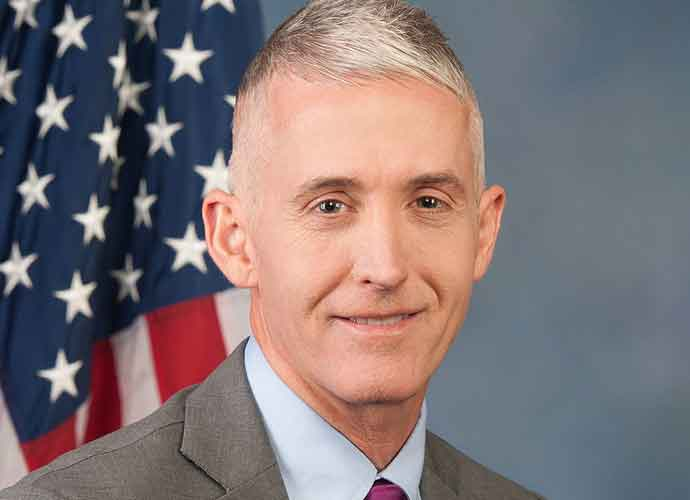 Trey Gowdy Says Trump Officials Should Consider Quitting Over Russia Policy