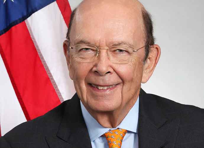 "Commerce Secretary Wilbur Ross Doesn't ""Understand Why"" Federal Workers Are Using Food Banks During Shutdown"
