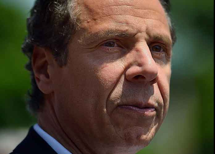Gov. Andrew Cuomo Pushes To Legalize Marijuana In New York By The End Of 2020