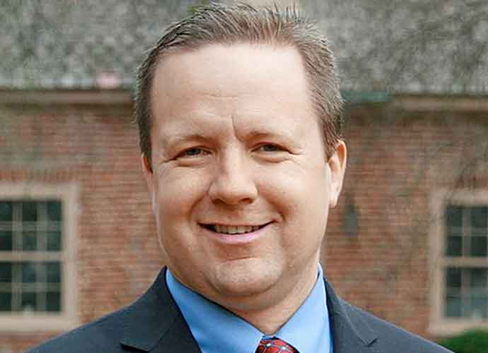 "Virginia GOP Senate Nominee Corey Stewart Calls Michigan Candidate Abdul El-Sayed An ""ISIS Commie"""
