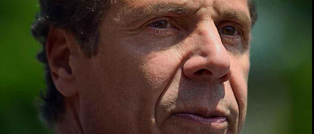 New York Gov. Andrew Cuomo Beats Cynthia Nixon Easily In Primary