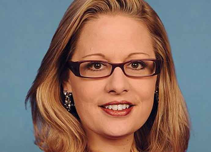 Arizona Senate Race: Krysten Sinema Leads Martha McSally By 3 Points In New Poll