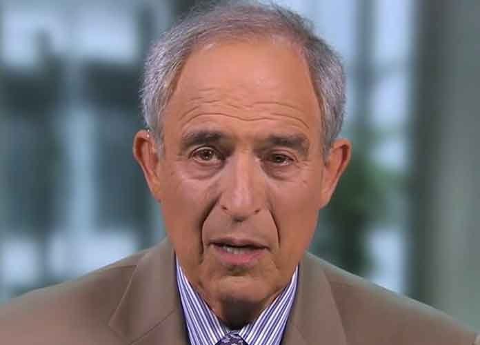 "Michael Cohen's Lawyer Lanny Davis Says He Has ""Information Of Interest"" To Robert Mueller, Would Reject Trump Pardon"