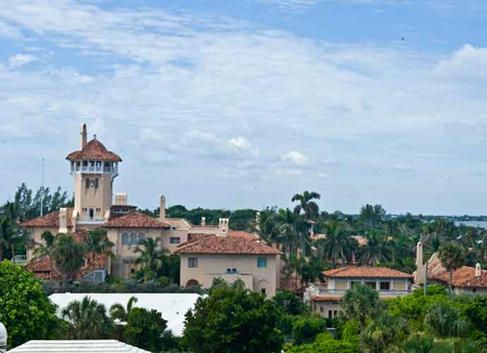 Trump Charges U.S. Taxpayers $3 For Per Glass Of Water During Mar-A-Lago Stay