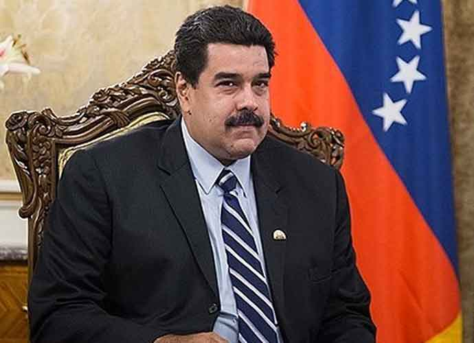 6 Arrested After Drone Assassination Attempt On Venezuela's President Nicolás Maduro [VIDEO]