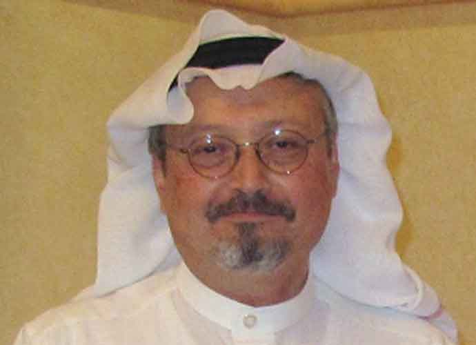 Jamal Khashoggi Audio Tape: Recording Of Decapitation & Dismemberment Of Saudi Journalist Released