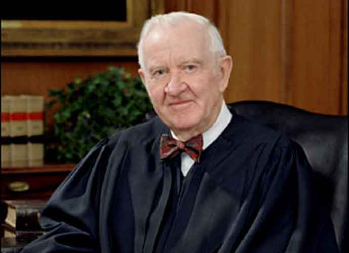 Former Justice John Paul Stevens Says Kavanaugh Is Unfit For Supreme Court