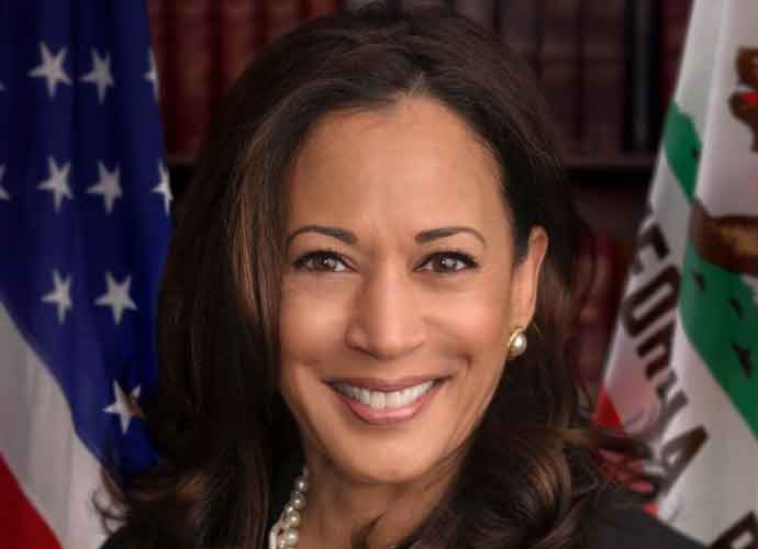 Kamala Harris Top Pick For Vice President In New Poll