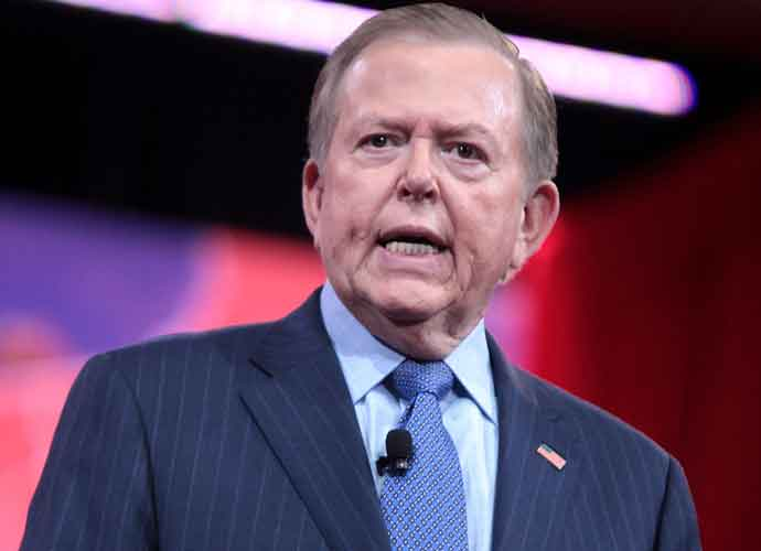 Lou Dobbs' Praises Trump On Twitter After Fox News Cancels His Show
