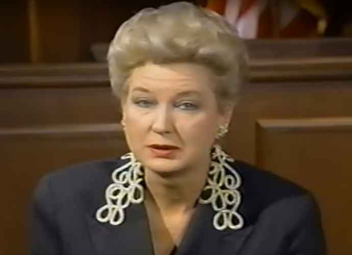 Donald Trump's Sister, Judge Maryanne Trump Barry, Could Face Impeachment For Tax Practices If Allegations Prove Accurate
