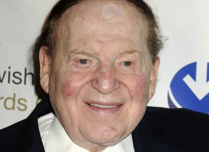 Sheldon Adelson, Billionaire Trump & GOP Donor, Dies At 87