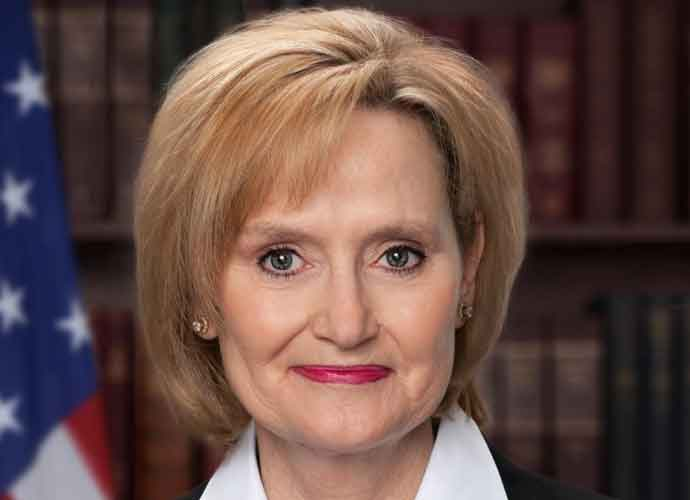 GOP Sen. Cindy Hyde-Smith Poses In Confederate Hat After Joking About 'Public Hangings'