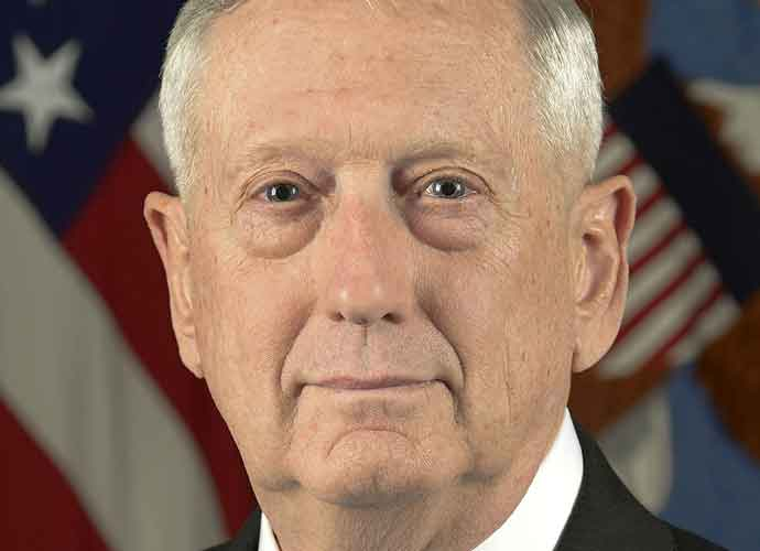 Defense Secretary Jim Mattis Resigns Over Trump's Syria Withdrawal Decision [FULL RESIGNATION LETTER]
