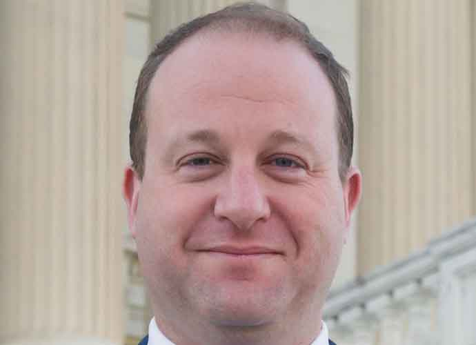 Jared Polis Elected First Openly Gay Governor In Colorado