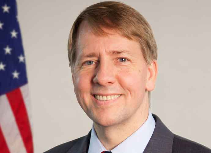 Ohio Governor's Race: Richard Cordray Leads Mike DeWine By 5 Points
