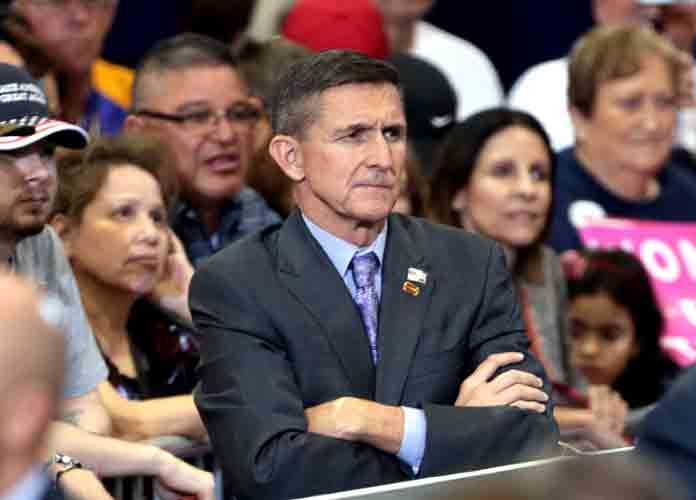Judge Emmet Sullivan Delays Sentencing Of Michael Flynn, Voices 'Disgust' At Ex-General's Behavior