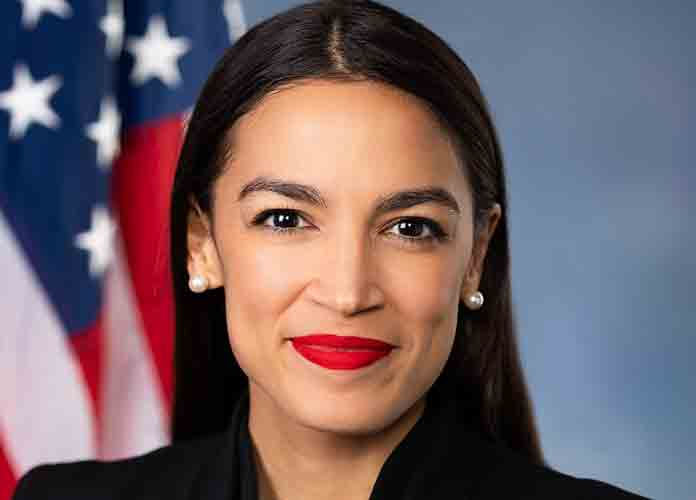 Rep. Alexandria Ocasio-Cortez Says Facebook Is Protecting 'White Supremacists'