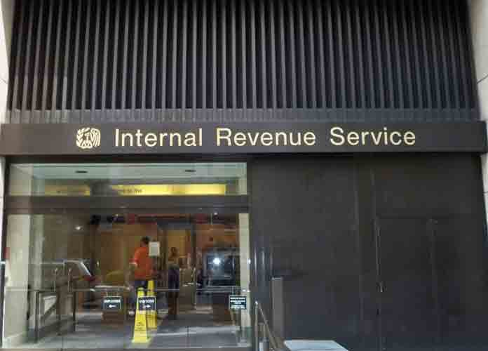 IRS Whistleblower Gives House Democrats Information On 'Evidence Of Possible 'Misconduct' With Trump Tax Audit