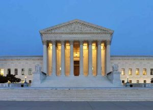 U.S. Supreme Court (Image: WIkimedia)
