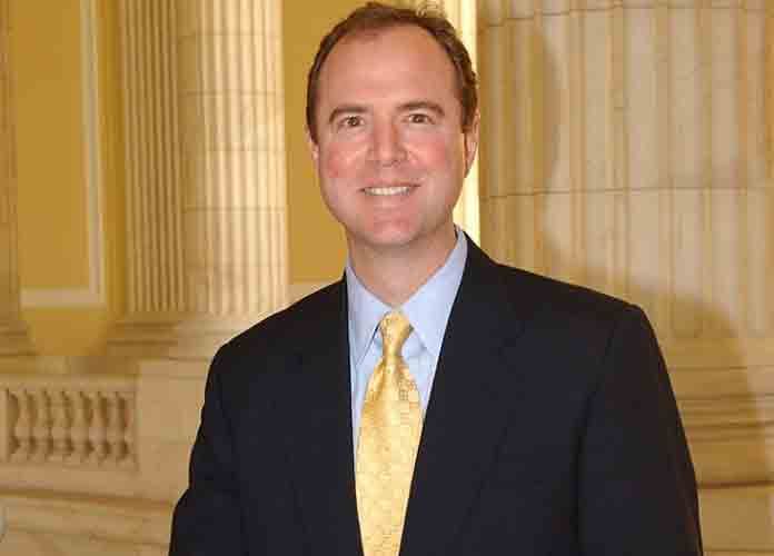 "Adam Schiff Presents His ""Evidence of Collusion"": Says Trump's Conduct Is ""Immoral"" & ""Unpatriotic"" [VIDEO]"
