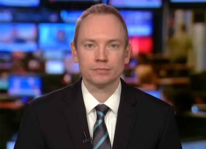 Former White House Staffer Cliff Sims Sues Donald Trump For Trying To Silence Him