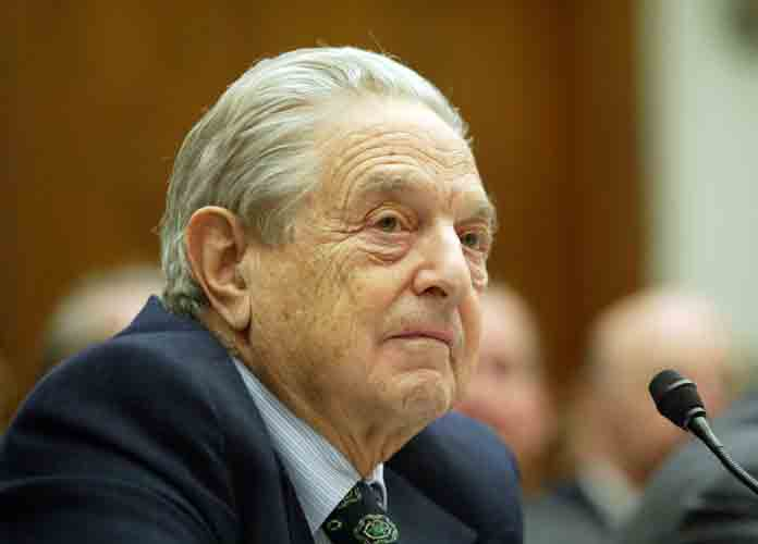 Group Of Ultra-Wealthy Americans Including George Soros & Chris Hughes Calls For Tax On The Rich