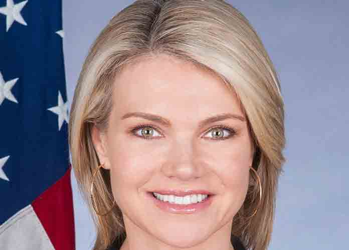Heather Nauert, State Department Spokeswoman & Ex-'Fox & Friends' Host, Nominated For U.N. Ambassador
