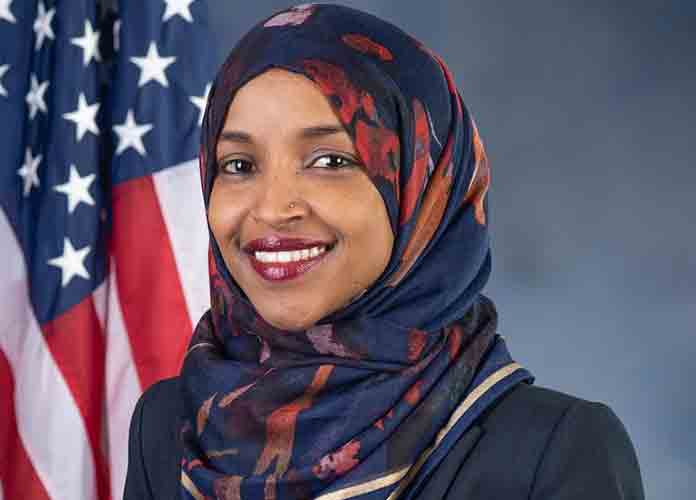 "Donald Trump Continues to Attack Rep. Ilhan Omar, Calling Her ""Ungrateful"""