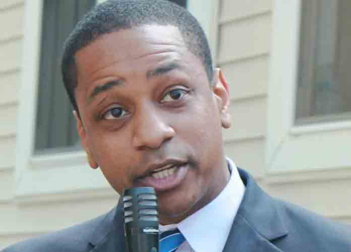 College Professor Vanessa Tyson Details Alleged Sexual Assault By Virginia Lt. Gov. Justin Fairfax