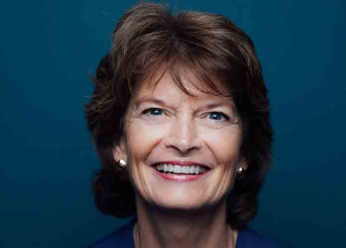 Sen. Lisa Murkowski Votes Against Brett Kavanaugh Confirmation